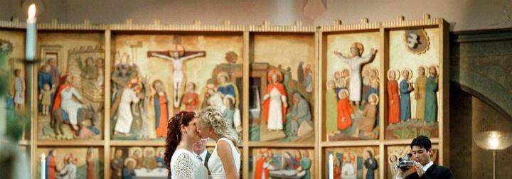 De Marx a Römer: Si la Iglesia bendice animales ¿no podrá bendecir homosexuales?