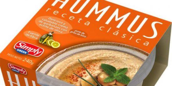 El secreto que se esconde tras el hummus de Mercadona te dejará boquiabierto