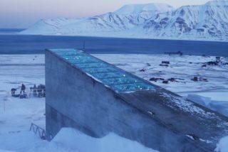 El 'arca de Noé' de semillas cumple 10 años bajo el hielo con un millón de muestras