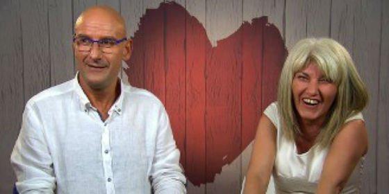 El 'First Dates' más cruel: Se ríe en su cara tras humillarle