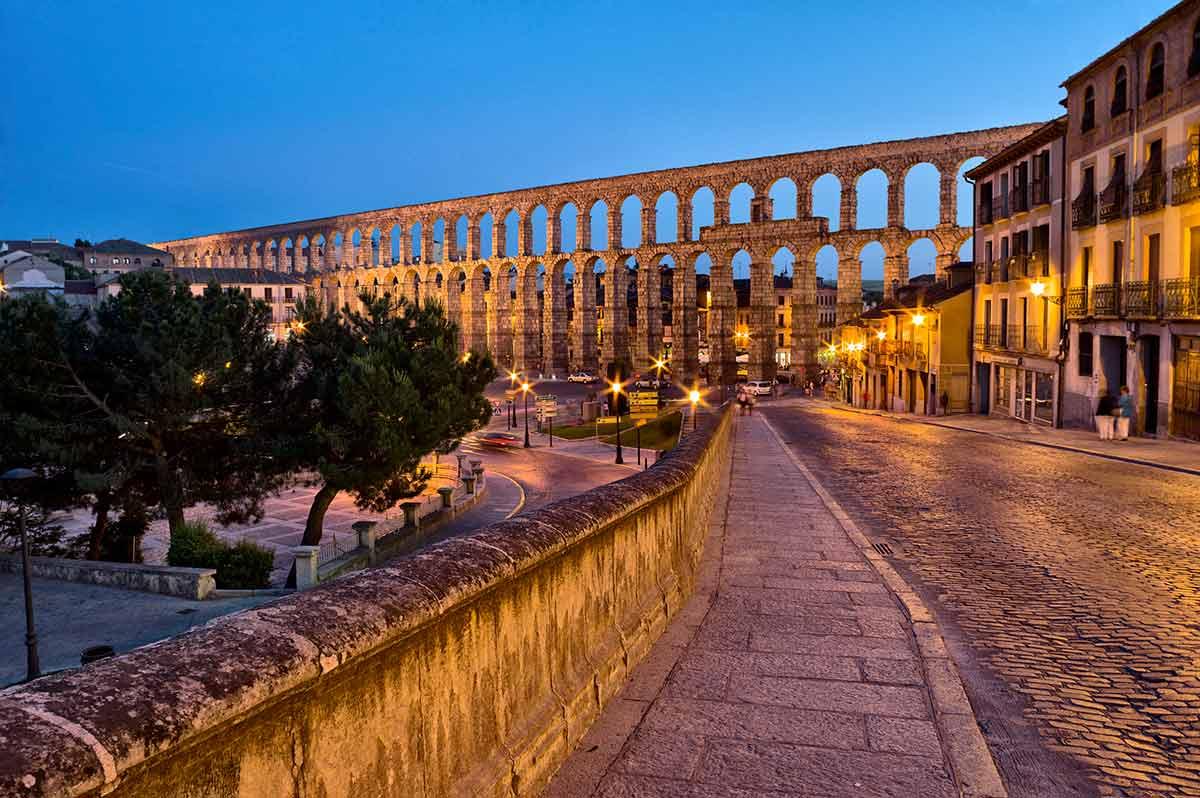 Los '5 días de El Dorado' comienzan hoy en 29 restaurantes de Segovia