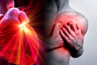 Muere el padre en casa de un infarto y su hija fallece de un paro cardiaco al ver el cadáver