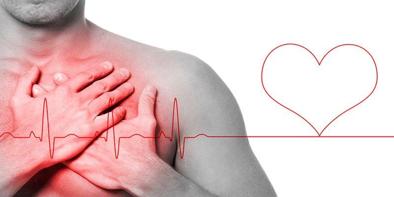 ¿Sabes que después de sufrir un infarto el corazón no se recupera como se pensaba?