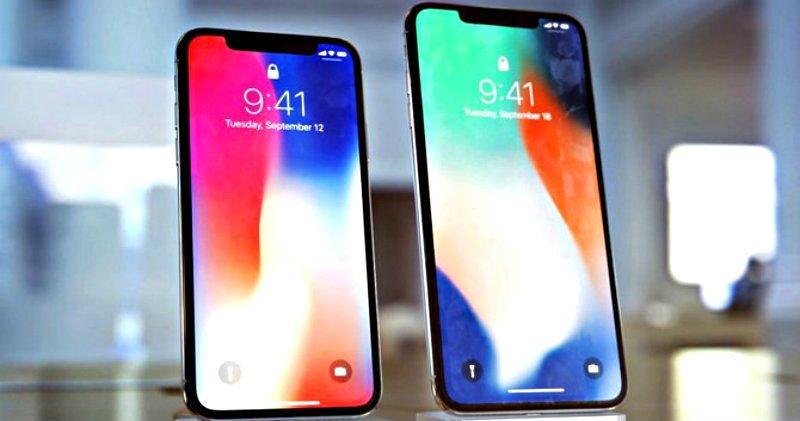 Apple lanzará un iPhone gigante y uno barato para compensar la pifia del iPhone X