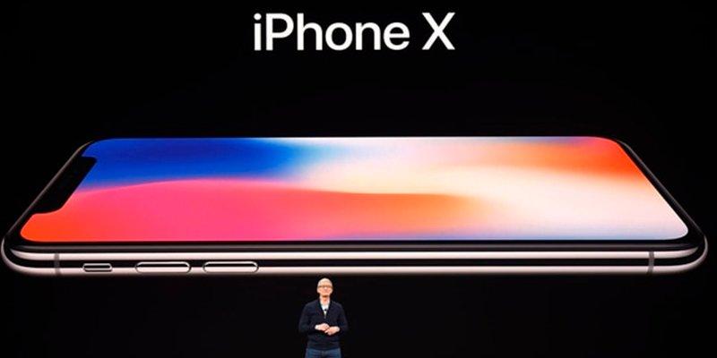 """¿Por qué a Apple se la trae al pairo """"el fracaso"""" del iPhone X?"""