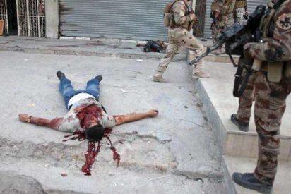 'Banderas Blancas y un León': Nace una nueva organización terrorista en el norte de Irak