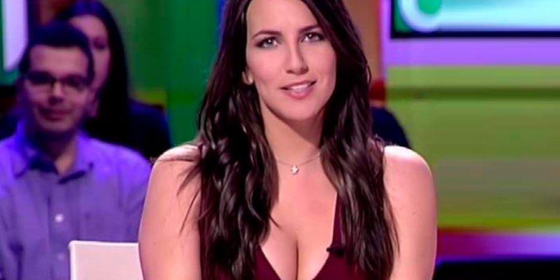 Pillan A Irene Junquera Completamente Desnuda En La Ducha Por Un