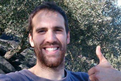 El cadáver encontrado en un bosque de California tiene un tatuaje idéntico al de Iván Liñán
