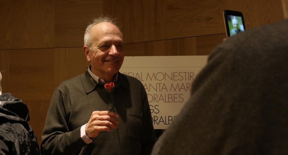 Muere Jaume Botey, un referente de la lucha social