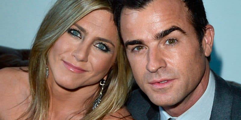 Jennifer Aniston y Justin Theroux, el motivo de su divorcio