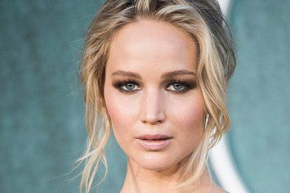 Jennifer Lawrence se retira