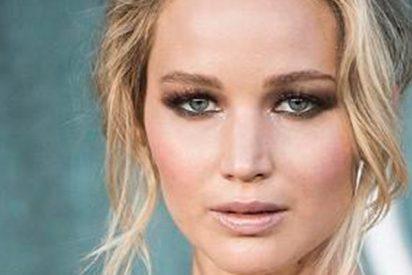 Jennifer Lawrence deja con el culo al aire a las rancias feministas radicales