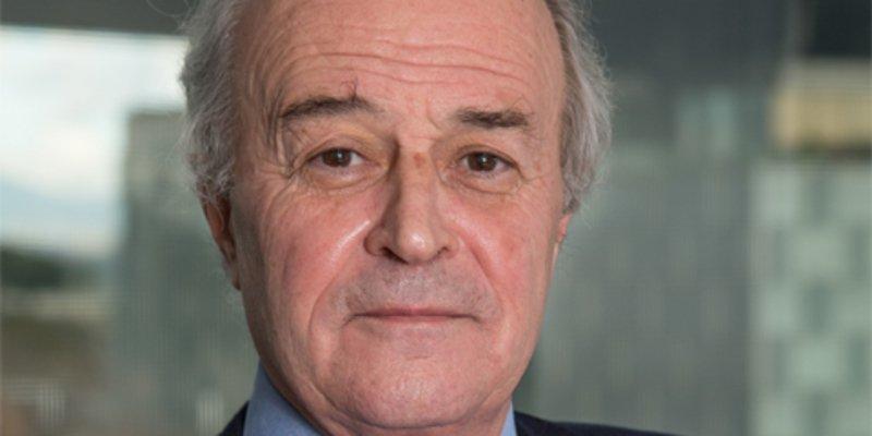 José María Álvarez-Pallete cierra el proceso de renovación en el área de comunicación de Telefónica