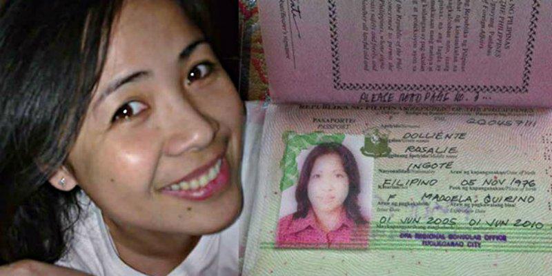 El misterio del cadáver de la filipina torturada y congelada en casa de sus amos musulmanes