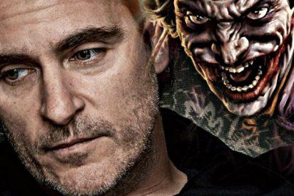 La Warner quiere que el actor Joaquin Phoenix sea el nuevo Joker