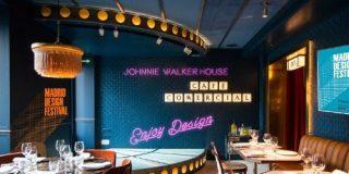 Apúntate a los conciertos de Johnnie Walker House
