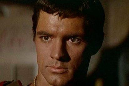 Muere a los 86 años John Gavin, actor de 'Psicosis' y 'Espartaco'
