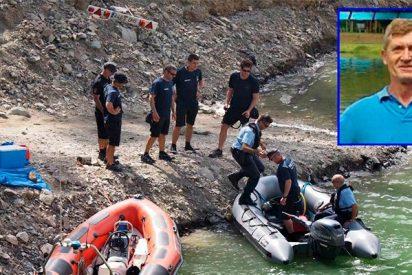 Detenido el asesino de la pareja de novios muertos en el pantano de Susqueda hace seis meses
