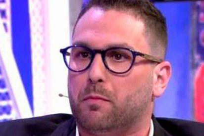"Jordi Martín: ""Me echaron de 'Sálvame Snow Week' por esconder droga"""
