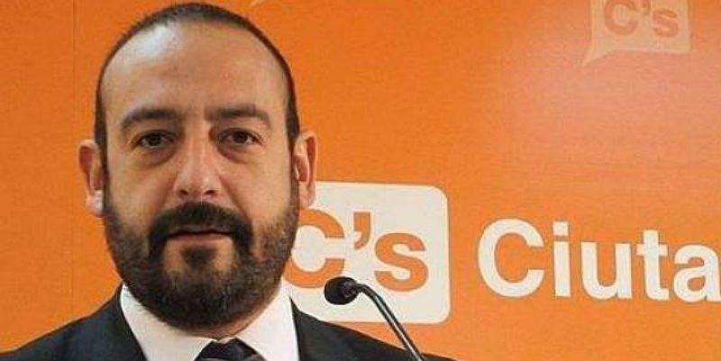 """Jordi Cañas: """"Cuando me imputaron no podía ni mirar a mis padres a los ojos"""""""