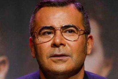 """Jorge Javier Vázquez: """"Estoy separado pero no muerto"""""""