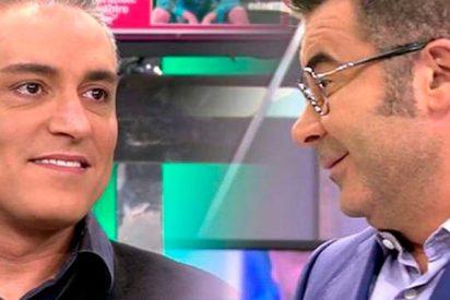 Jorge Javier demuestra si Kiko Hernández es más de 'dónuts o de pachangas'