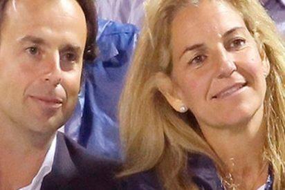 El gigoló que le jodió la vida a la ex número uno del tenis mundial