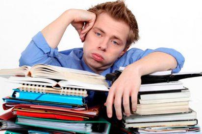 Los jóvenes con baja capacidad para lidiar con el estrés tienen más riesgos de ser hipertensos