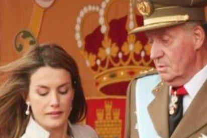 ¿Sabes qué piensa realmente don Juan Carlos sobre Letizia?