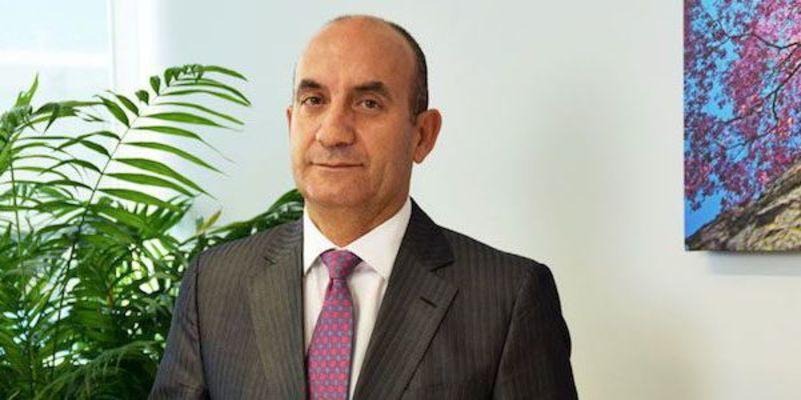 Juan Pablo Merino, nuevo director de de Comunicación, Marketing y Marca de FCC