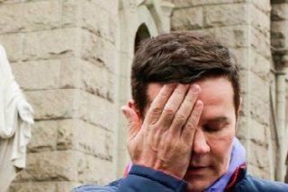 """Juan Carlos Cruz, tras su reunión con Scicluna: """"Por primera vez siento que nos están oyendo"""""""