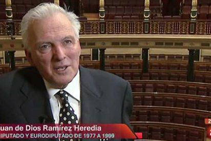 Dos presidentes del Tribunal Constitucional fueron víctimas de la furia asesina de ETA