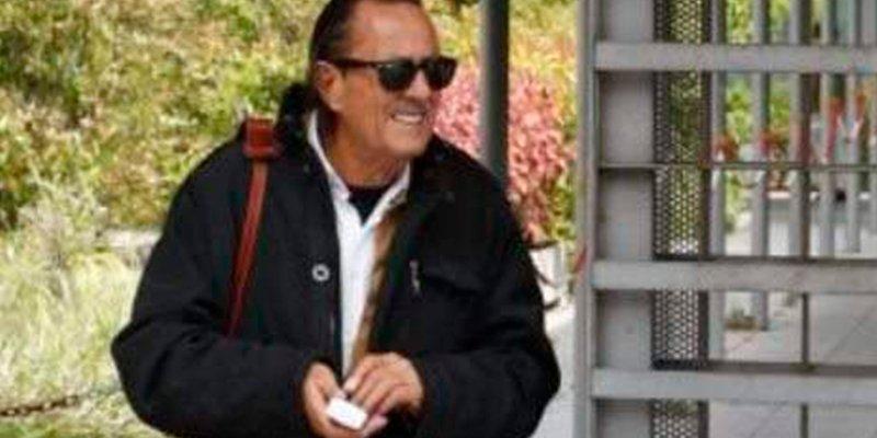 Julián Muñoz sale del talego tras el vídeo de las sevillanas