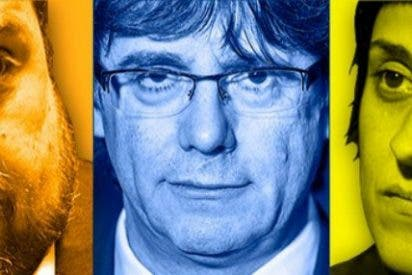 El PP aprieta las tuercas a los 'indepes': propone que los condenados por rebelión no puedan ser indultados