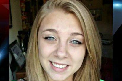Una joven se arranca los ojos con las manos 'alucinada' por consumir metanfetamina