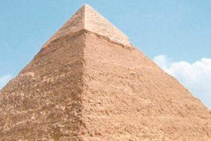 Descubren el secreto del perfecto alineamiento de la gran pirámide de Keops