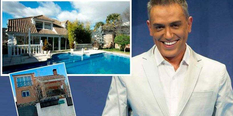 Kiko Hernández vende sus lujosos chalets por 800.000 euros