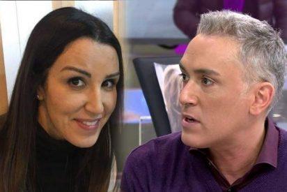 ¡Impacto total!: Kiko Hernández confiesa su relación sexual con Nuria Bermúdez
