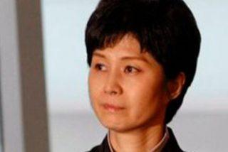 """Kim Hyon-hui: """"Es la cruz que llevaré toda la vida"""""""