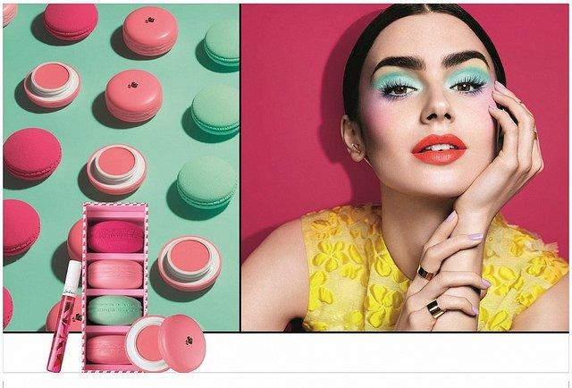 French Temptation: La colección de maquillaje de Lancôme para esta primavera 2018