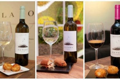 'La Poda', la colección de vinos que rinde homenaje al arte de la viticultura