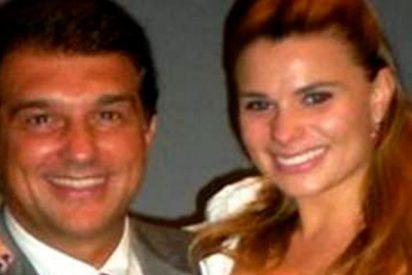 Laporta es el abogado de María Lapiedra en su divorcio con Mark Hamilton