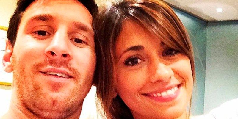 ¿Sabes cómo se llamará el tercer hijo de Leo Messi y Antonella Rocuzzo?