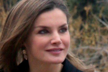 Reina Letizia, cambio de look para recuperar su estilo
