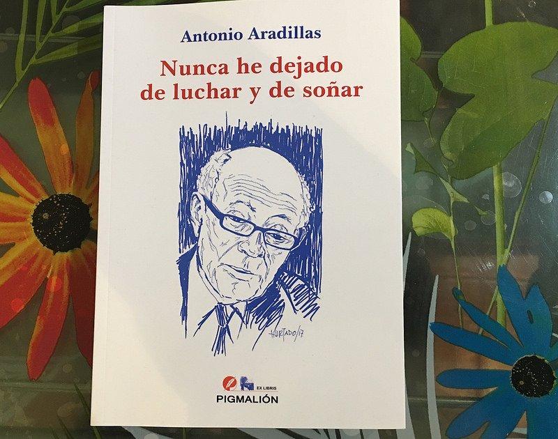 Antonio Aradillas, 90+1: el libro de su homenaje