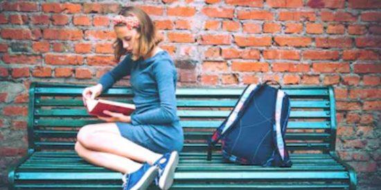 12 libros para adolescentes más vendidos en Amazon