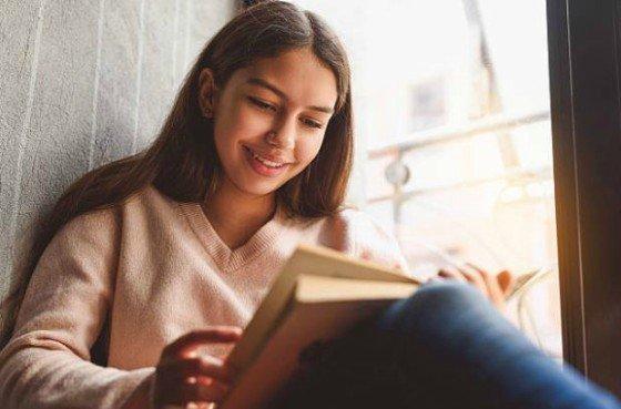 7 libros para adolescentes más vendidos en Amazon
