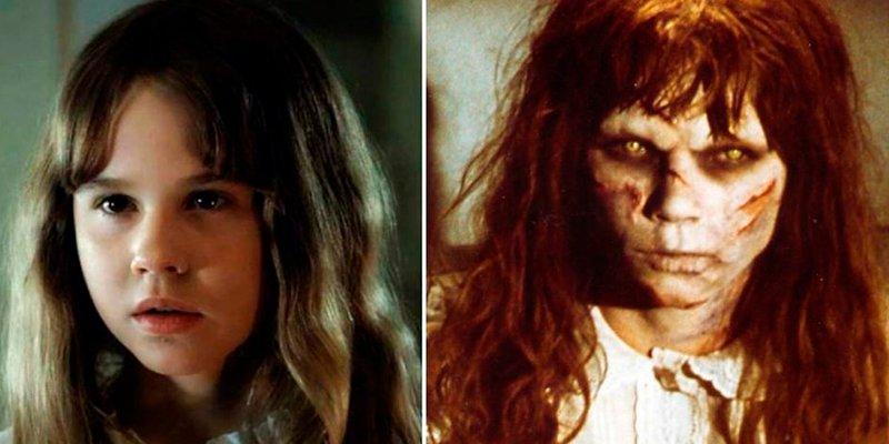 ¿Sabes qué fue de Linda Blair, la niña endemoniada de 'El exorcista'?