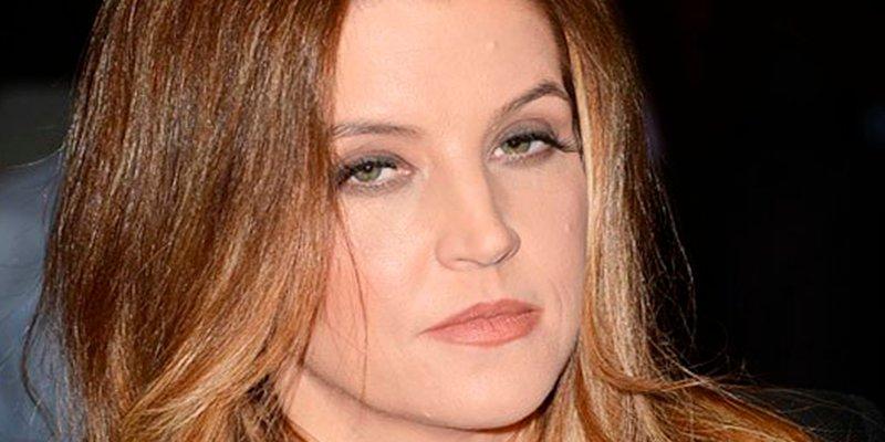 La hija de Elvis Presley hundida y arruinada