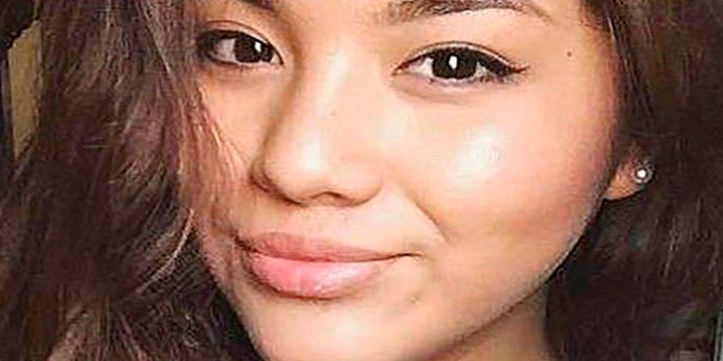 Esta joven acuchillada logró arrastrarse 100 metros para revelar en sus últimas palabras los nombres de sus asesinos
